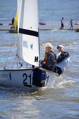 DSC07663-e.jpg (Mac'sPlace) Tags: west club kirby sailing racing firefly dinghy westkirby 2016 wilsontrophy wksc