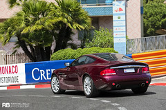 Vanquish (Raphal Belly Photography) Tags: red paris france cars car canon de french rouge photography eos hotel automobile riviera photographie purple martin south violet voiture casino montecarlo monaco mc belly 7d aubergine carlo monte merlot raphael rosso luxury rb supercar aston spotting supercars vanquish raphal rossa principality violette principaut 98000