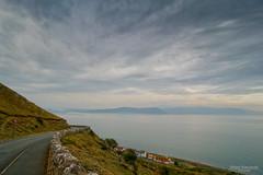 Marine Drive, Llandudno (Zaphod Beeblebrox 1970) Tags: ocean uk sea sky irish wales clouds drive see marine meer afternoon himmel wolken atlantic llandudno atlantik