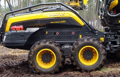 Forexpo 2016 (29) (TrelleborgAgri) Tags: forestry twin tires trelleborg skidder t480 forexpo t440