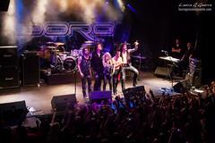 DORO 2905 16 lgg_4779 (Laura Glez Guerra) Tags: live music concert rock directo metal heavy lauragguerra wwwlauragonzalezguerracom doro doropesch esgremi