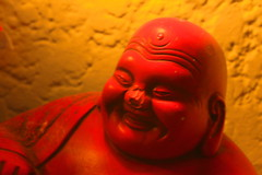 Ha Ha Ha (richardzx) Tags: albuquerque buddah richardzx