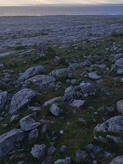 The Burren at 11pm, County Clare (DaseinDesign) Tags: theburren countyclare ireland
