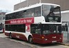 20160411 - 8240 - Lothian Buses - Scania Omnicity - No 999 - Route 35 - Edinburgh - Edinburgh Airport