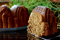 Coffee cake ginseng (Roberta Giovagnoli) Tags: ginseng caff dolci colazione ricette