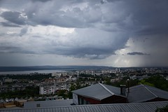 Look from the Top (violinivanov) Tags: sony varna bulgaria view landscape