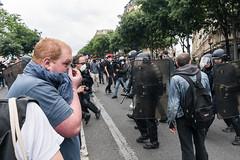 DSC07575.jpg (Reportages ici et ailleurs) Tags: paris protest demonstration manifestation mobilisation syndicat luttesociale yannrenoult loitravail loielkhomri