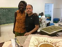 IMG_9780 (Haiti Partners) Tags: haiti adeca childrensacademy june 2016 entrepreneurship papermaking