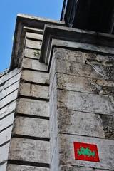 Invader_6660 Paris 15 (meuh1246) Tags: streetart paris mosaque paris15 placebalard