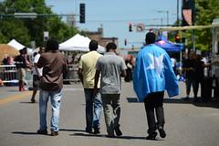 Somali Independence Day on Lake Street (Fibonacci Blue) Tags: street lake minnesota day republic minneapolis mpls somali independence mn somalia somaliland