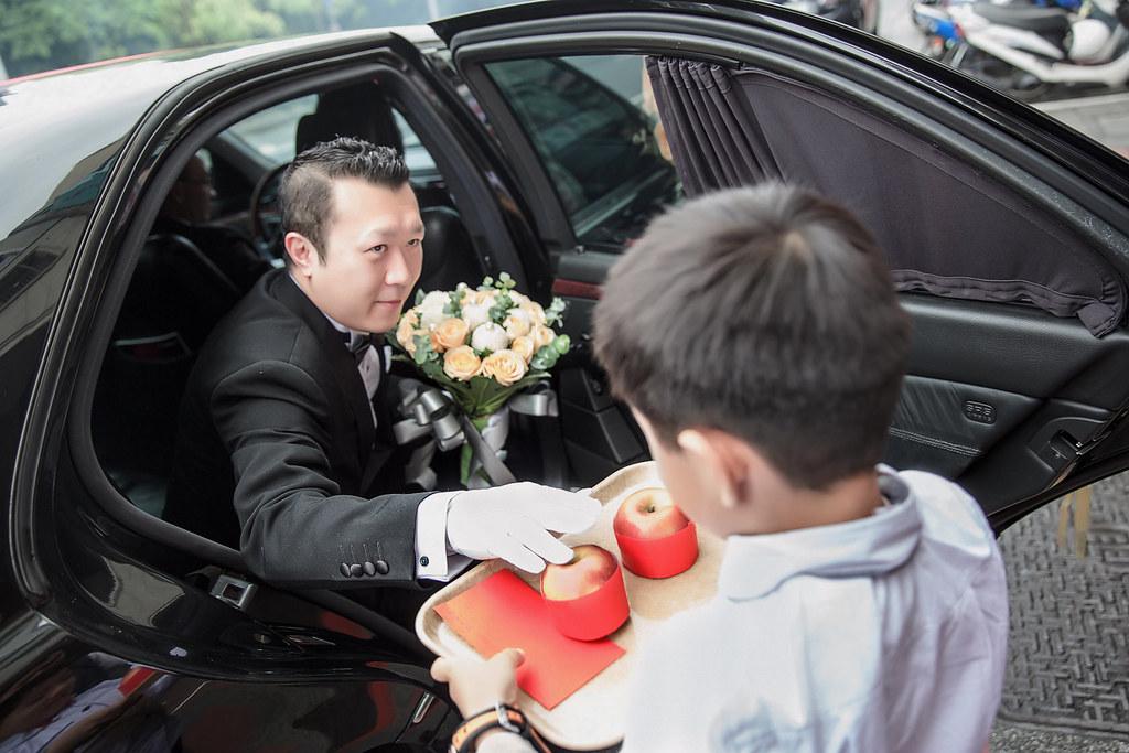 013台北婚禮紀錄