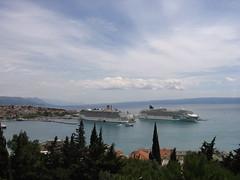 Split ,Porat (T.J. Jursky) Tags: new nature canon europe croatia split adriatic marjan dalmatia dalmacia tonkojursky