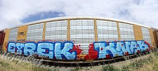 EYREK KNAB