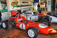 ALFA ROMEO 1961 ARNOUT KOK BROOKLANDS MUSEUM (toowoomba surfer) Tags: car classiccar racingcar brooklands