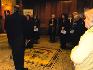 Feb 2012 Cutlers Hall 03