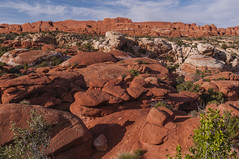 Arches National Park 2 (Wambo Jambo) Tags: windows landscape utah arches moab archesnationalpark fins balancedrock doublearch threegossips landscapearch fieryfurnace northwindow turretarch landscapephotography sanddunesarch bruceikenberry