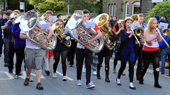 Lancaster University Brass Band - 2015 Greenfield Band Contest (Craig Hannah) Tags: uk england music village oldham greenfield brass pennine westyorkshire brassbands saddleworth 2015 whitfriday greatermanchester westriding bandcontest craighannah saddleworth2015 lancasteruniversitybrassband