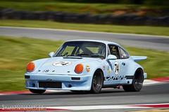 1974 Porsche 911 RSR (autoidiodyssey) Tags: usa classic cars racecar vintage 1974 911 wv porsche summitpoint vrg rsr jefferson500 vintageracergroup skipchalfant 2014jefferson500