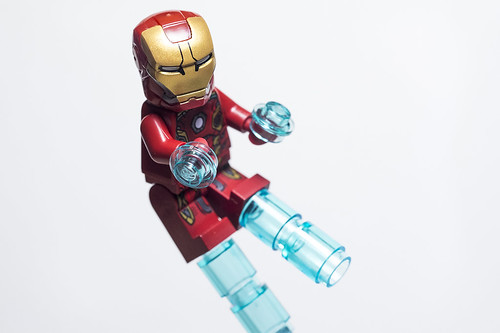 lego iron man mark 23 - photo #45