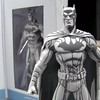 "First images of the new #blueline edition #Batman figure has been released. This will be a San Diego Comic Con exclusive and will retail for $40. #JimeLee #SDCC #comiccon #dc #toys #toyhunting #pursuitofplastic #exclusive #dccollectibles #dfatowel • <a style=""font-size:0.8em;"" href=""https://www.flickr.com/photos/130490382@N06/17975805216/"" target=""_blank"">View on Flickr</a>"