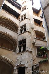 Escaliers et traboules du Vieux Lyon (69) (SMartine .. thanks for 2 Millions Views ) Tags: lyon rhne 69 rhnealpes martinesodaigui