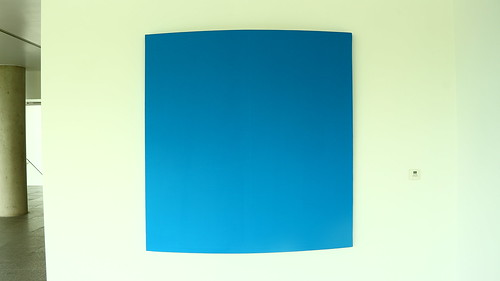 Contoured Canvases