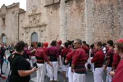 "Trobada de Muixerangues i Castells, • <a style=""font-size:0.8em;"" href=""http://www.flickr.com/photos/31274934@N02/18394070525/"" target=""_blank"">View on Flickr</a>"