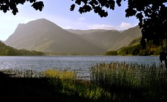 Buttermere (plot19) Tags: uk greatbritain light england lake mountains green love grass landscape photography nikon northwest britain north lakes lakedistrict hills northern buttermere plot19