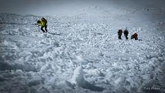 stage neige & glace a chamonix avec le CAF-201605240102 (yvesimages) Tags: chamonix caf alpinisme