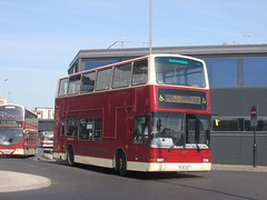 East Yorkshire 657 PL51LEF Hull Interchange on 277 (1280x960) (dearingbuspix) Tags: eastyorkshire 657 eyms pl51lef