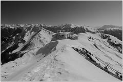 Alpi bergamasche (Matteo Bersani) Tags: snow alps neve alpi lombardia lecco montagnamountain sodadura pianidiartavaggio sonyalphaitalia bwbwbnblackwhitebianconero