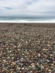 Moonstone Beach (tiny red warrior) Tags: california walk roadtrip hike cambria moonstonebeach
