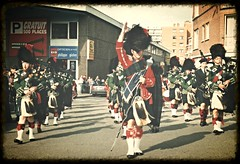 Mons (Sutherland Pipes and Drums) Tags: army kilt military parade bagpipes mons militaire tartan armee fanfare musicband cornemuses