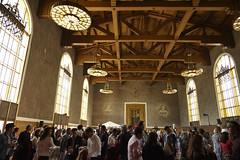 Stefanie_Parkinson_Rioja_Wine_5_22_2016_32 (COCHON555) Tags: festival cheese losangeles wine tapas unionstation rioja jamon chefs cochon555 heritagebreedpigs