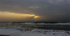 Marina Cloudy Morning (Shanmuga Nathan) Tags: city morning sunset sky cloud india beach sunshine rain marina sunrise friend december friendship metro cloudy outdoor glory glowing shan marinabeach chennai tamilnadu cwc rainymorning chennairains chennaiweekendclickers mychennai capturemachine