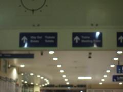 ...way Out... (project:2501) Tags: publicspace hall empty leeds terminal trainstation afterhours lightson fluorescentlight waitingforatrain indoorlight bigroom lightsoff leedsrailwaystation nooneabout insideatrainstation emptypublicspace