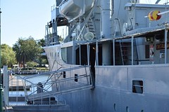 """HMAS Castlemaine (J244) 59 • <a style=""""font-size:0.8em;"""" href=""""http://www.flickr.com/photos/81723459@N04/27216070170/"""" target=""""_blank"""">View on Flickr</a>"""