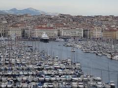 Le Tanusha dans le Vieux Port @ Marseille (Hlne_D) Tags: sea mer france port harbor boat marseille yacht paca provence bateau mediterraneansea vieuxport mditerrane bouchesdurhne mermditerrane provencealpesctedazur tanusha euro2016 hlned