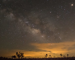 New Moon June 2016 #4 (MarcCooper_1950) Tags: sky skyscape stars landscape outside outdoors nikon scenery moody desert dramatic astrophotography nightsky hdr lightroom milkyway starlight longeposure d810 desertnight marccooper aurorahdr