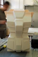 scultura gundama francesco demolfetta wahhworks (4)