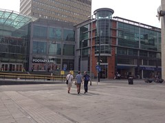 OMG Manchester with Mike and Chrissi (CeLT MMU) Tags: omg celt mmu academicdevelopment celtmmu
