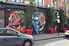 DSC_6239 Shoreditch London Street Art Mothers Bar (photographer695) Tags: shoreditch london street art mothers bar