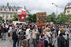 DSC07640.jpg (Reportages ici et ailleurs) Tags: paris protest demonstration manifestation mobilisation syndicat luttesociale yannrenoult loitravail loielkhomri