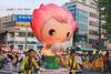 Lotus Lantern Festival 연등회 (WeeKit) Tags: korea seoul 2016 buddhasbirthday lotuslanternfestival 연등회 paradeprocession