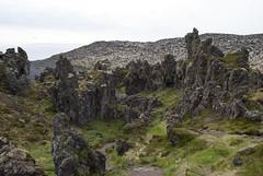 Djúpalónssandur, Iceland (Tiphaine Rolland) Tags: beach iceland nikon rocks 1855mm 1855 plage rochers islande 2016 djúpalónssandur d3000 nikond3000