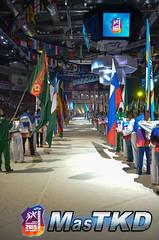 "Ceremonia Inaugural ""Chelyabinsk 2015"""