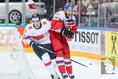 "IIHF WC15 PR Czech Republic vs. Switzerland 12.05.2015 004.jpg • <a style=""font-size:0.8em;"" href=""http://www.flickr.com/photos/64442770@N03/17011568254/"" target=""_blank"">View on Flickr</a>"