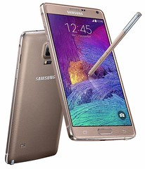 Samsung New Dual Sim Smartphones (Photo: danposadadan on Flickr)