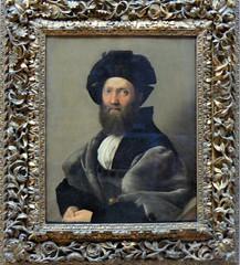 Raphael: Baldassare Castiglione