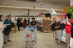 2015 Commissary 6th Annual Shopping Spree (USAG Wiesbaden PAO) Tags: germany army spring wiesbaden military events may garrison usarmy 2015 militaryfamilies commissary shoppingspree redcrossvolunteers communityvolunteers hainerburg usagwiesbadenarmyeducationcenter